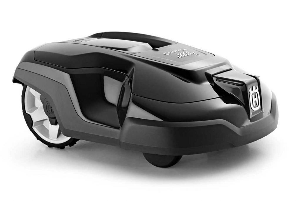 husqvarna automower 310 cdc torriani attrezzature e accessori per il giardinaggio. Black Bedroom Furniture Sets. Home Design Ideas