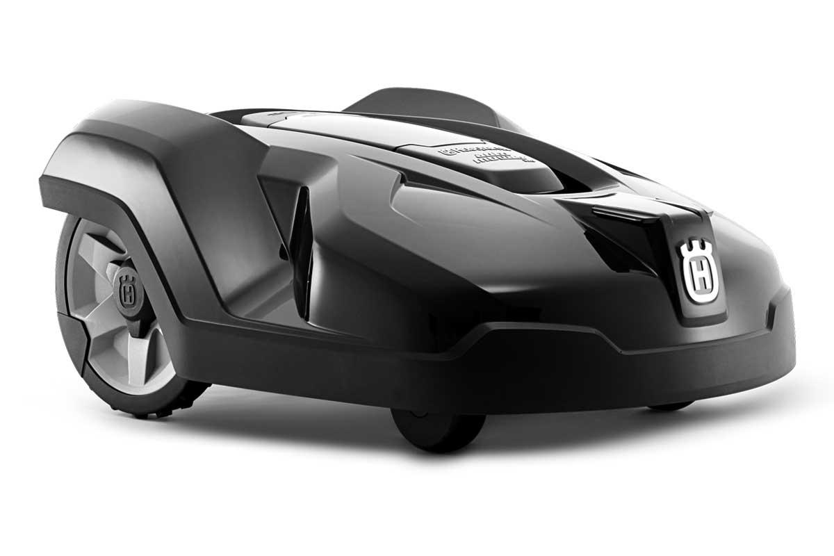 Husqvarna automower 440 cdc torriani attrezzature e for Robot tagliaerba husqvarna